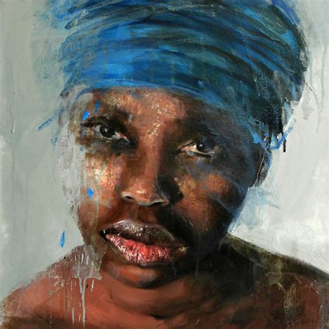 black woman paintings portraits waiting for you black women art and portraits