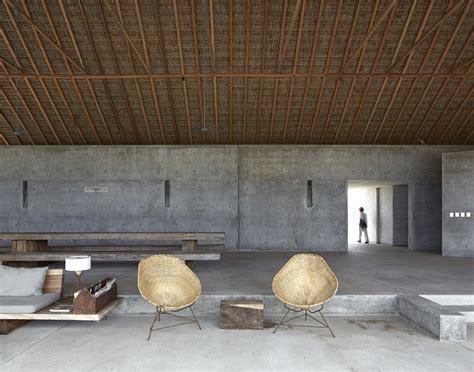 Tadao Ando S Wabi House Accentuates The Landscape Of The Area Inspirationist