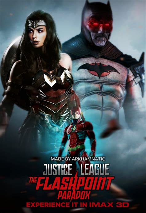 film justice league the flashpoint paradox en streaming justice league the flashpoint paradox movie poster by