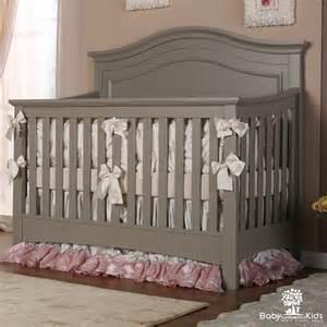 gray baby bed serena gray crib main axel sewall coming soon