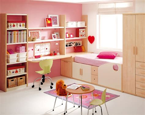 colorful bedroom furniture fantastic girl bedroom decoration idea with nice bed