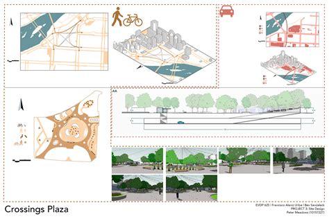 design poster analysis urban analysis peter meadows