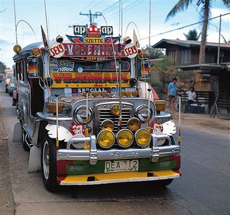 jeepney philippines s5e11 accessorize a jeepney malaguena motors cavite