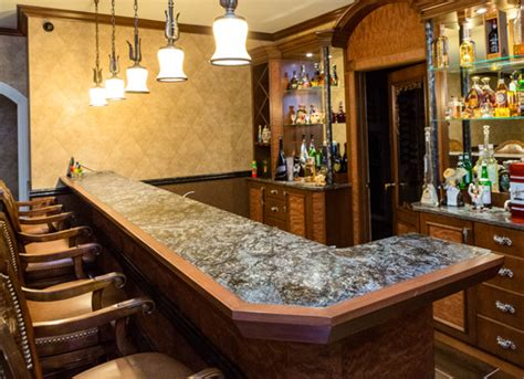 granite bar top other projects let s get stoned