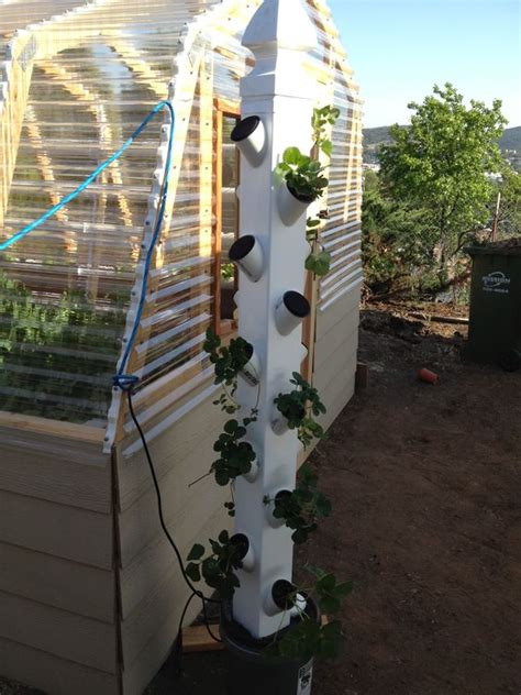 Build Vertical Hydroponic Garden Vertical Growing Pots Wholesale Vertical Hydroponic