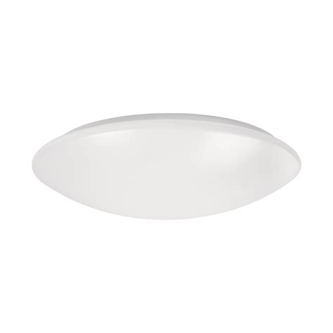 cool ceiling light ledvance 20w 1600lm 4000k cool white led oyster ceiling light