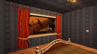 home design game neighbors hello neighbor demo gameplay alpha build youtube