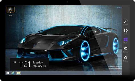 themes car com lamborghini cars windows 8 theme