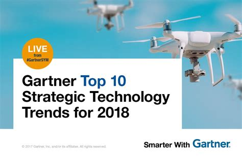 katik acrisius 28 top 10 technology trends for gartner a passion for