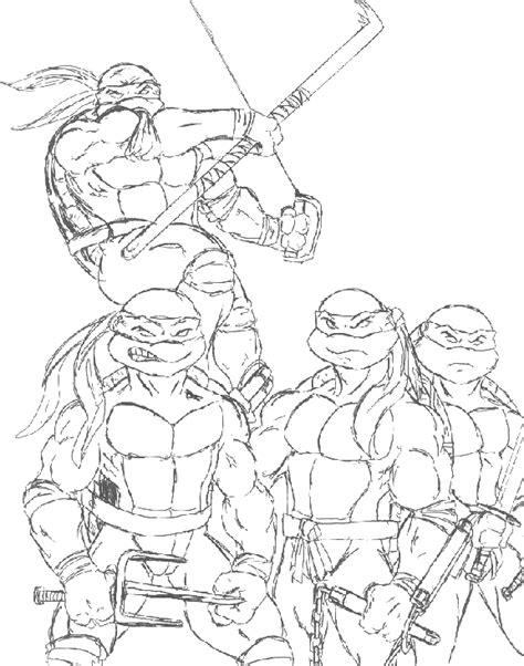 ninja turtles head coloring pages free coloring pages of ninja turtle head