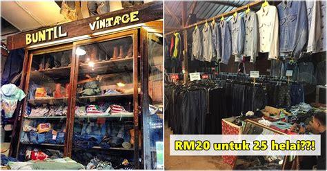 kedai bundle area shah alam  korang  selam