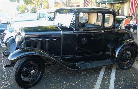 Model A Ford Club Of America by Mafca Model A Ford Club Of America Autos Post
