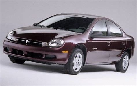 k metal 174 dodge neon without auto leveling headlights 2000 plymouth neon cargo space specs view manufacturer details