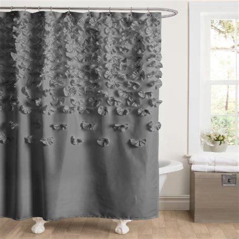 lush decor gigi shower curtain lush decor shower curtain curtain menzilperde net