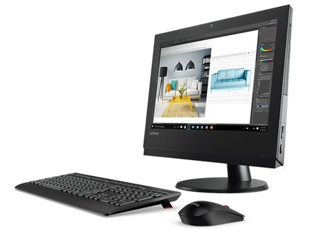 Lenovo All In One lenovo v310z all in one potente y segura lenovo m 233 xico