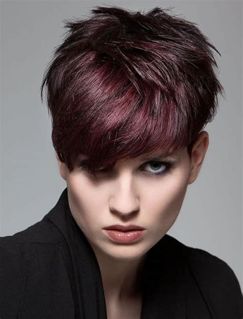 short hairstyles 55 stylish pixie hairstyles in 2017 pixie hair cuts