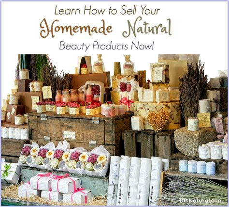Handmade Products To Sell - how to sell products health and edition