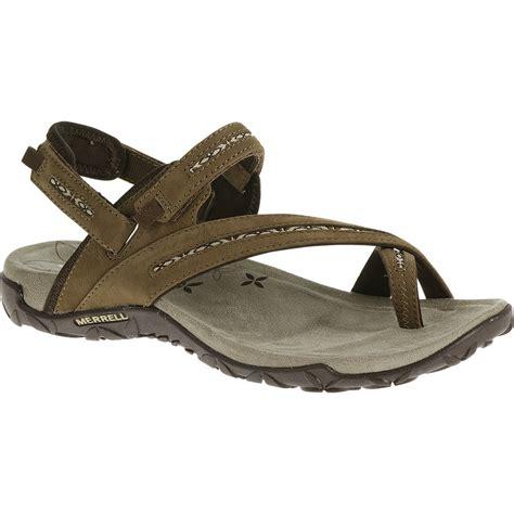 sandals merrell sandals