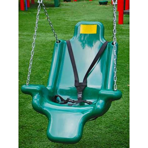 Adaptive Swing Seat By Childworks Ada Playground