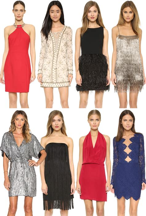what to wear new years 2016