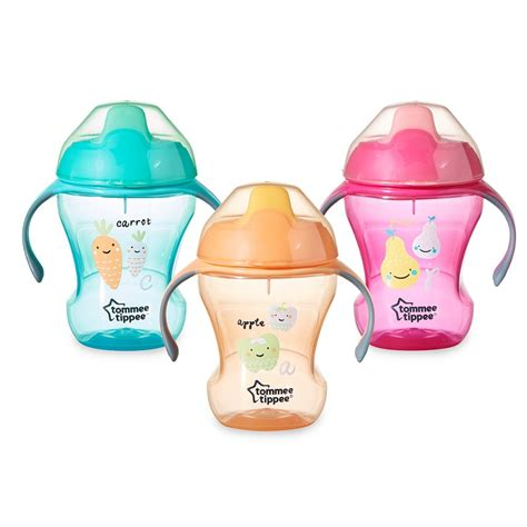 Tommee Tippee Sippee Cup 7m Cup tommee tippee sippee cup 7m mungsiji