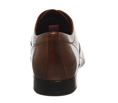 Heels Claudio 2 Brown poste claudio plain toe leather smart