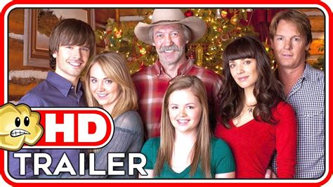 brighton sharbino christmas in the heartland christmas in the heartland official trailer hd 2017