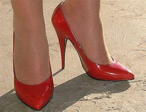 Highheels Dh 04 cosmetic surgery for your toes