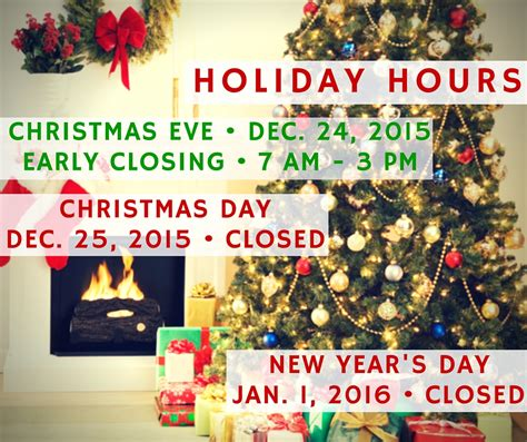new year s day 2015 landfill convenience centers hours for