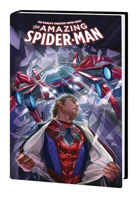 amazing spider worldwide vol 7 books does anyone here what is the on the cover for the