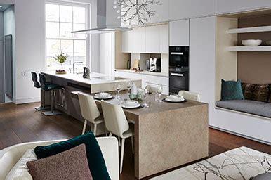 cucine con isola e tavolo cucina con isola e tavolo estraibile integrata nell area