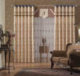 Drapery Ideas Living Room 20 Attractive Living Room Curtains