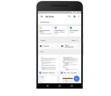 drive quick access assistent f 252 r das google drive neue ki funktion quick