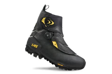 lake winter mountain bike shoes lake mxz302 winter mountain bike boot size 41