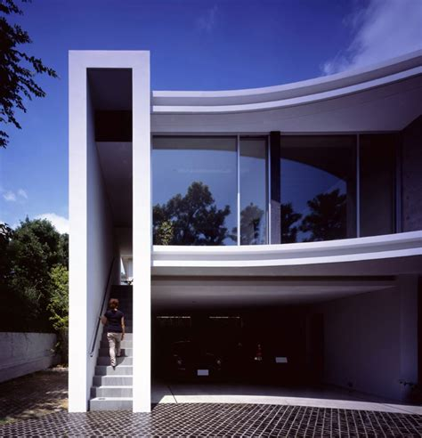 modern japanese house magnificent modern japanese house design