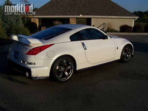 nissan nismo 2007 2007 nissan nismo 387 350z nismo for sale leavenworth