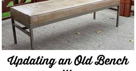 tufted bench diy wonderfully made diy tufted bench from drop cloth