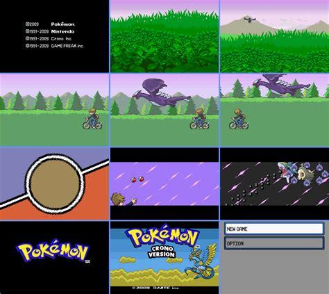 crono jerez live timing live streaming video powered by livestream pokemon crono download informations media pokemon gba