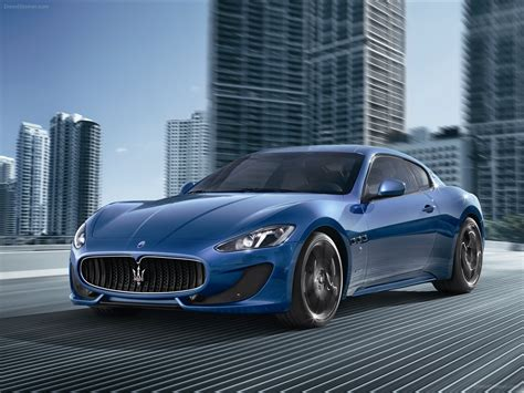 maserati coupe 2013 maserati granturismo sport 2013 exotic car picture 01 of