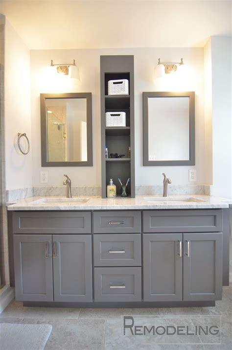 ideas  double vanity  pinterest double sinks double sink bathroom  master bath