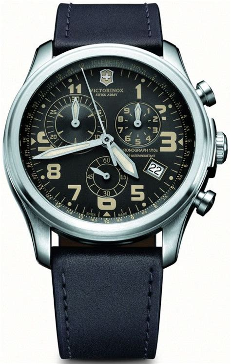 672 Swiss Army Black by 1287 Best Orologi Images On Fancy Watches
