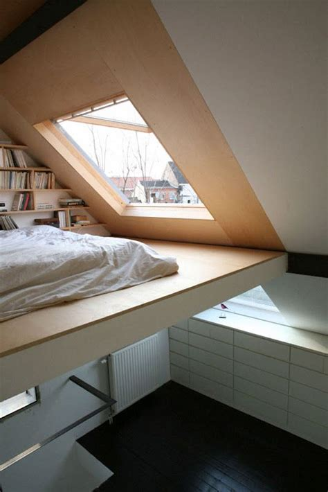 bedroom skylight loft bed and skylight amazing places spaces pinterest