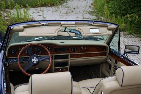 rolls royce corniche cabrio rolls royce corniche 2 cabrio