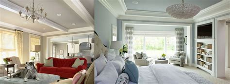 how painting your ceiling can transform your rooms