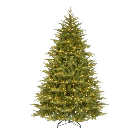 national tree company 9 ft feel real nordic spruce medium