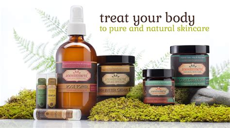 Handcrafted Skin Care - welcome anointment