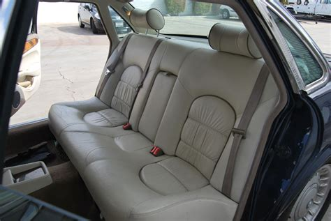 jaguar xj seat covers jaguar s type 1999 2008 leather like custom fit seat cover