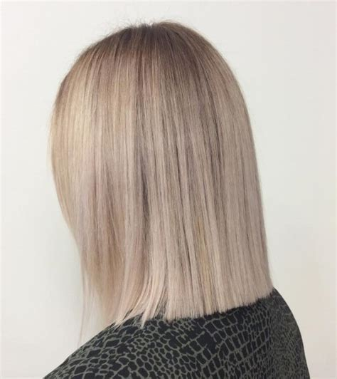 gradually lsyered medium bob blunt cut 50 spectacular blunt bob hairstyles