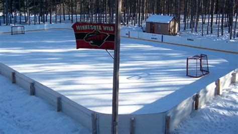 my backyard rink is it in your blood backyard rinks photo gallery and info