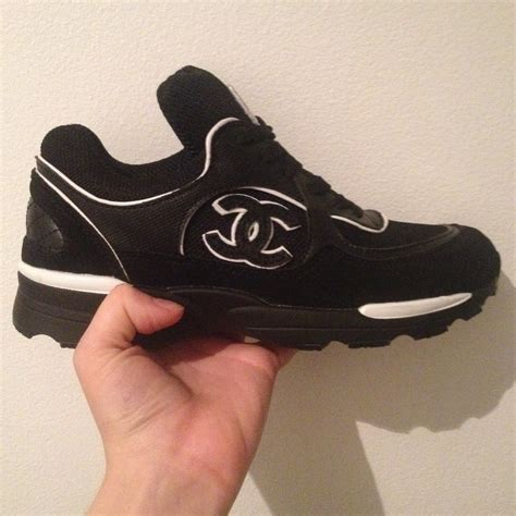 chanel sports shoes chanel tennis shoes clothing from luxury brands